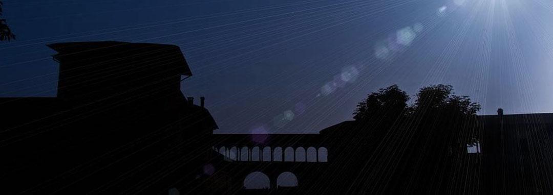 Il Castello Sforzesco di Vigevano: un castello di diletto voluto da Ludovico il Moro