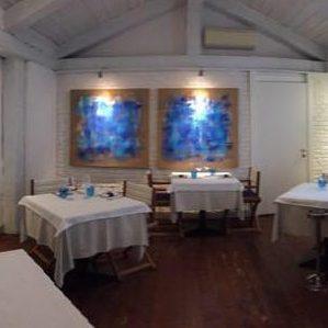 Dove mangiare a Vigevano - Ristorante Cafè del Mar