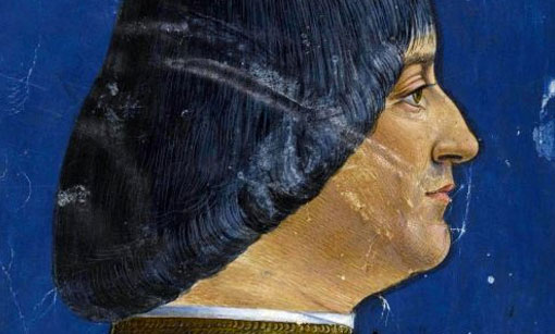 Ludovico il Moro Duca di Milano