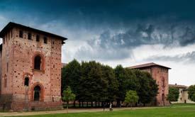 Il Maschio o Palazzo Ducale