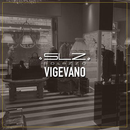 Shopping Vigevano - Scarpe Solazzo