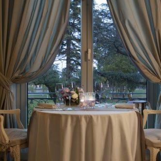 dove mangiare Vigevano - Ristorante Villa Necchi