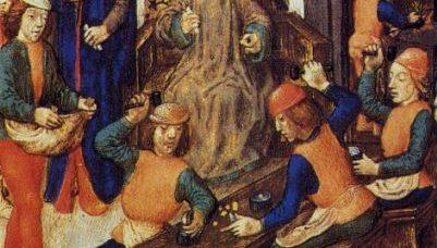 Visita guidata nella Vigevano del XVI secolo