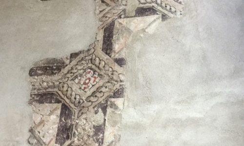 Vigevano affreschi infopoint